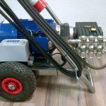 Hotze-OGT-Hotze Manufactur 200 Bar 30 L/min Heißwasserzulauf 80°