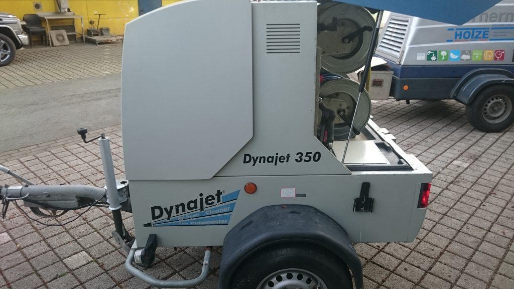 Hotze-OGT-Dynajet 350 Th