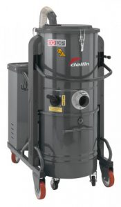 Hotze-OGT-Delfin Feinstaubsauger DG70EXP Z22