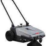 Hotze-OGT-Dibo Kehrmaschine Sweeper 510