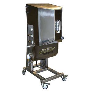 Hotze-OGT-Triventek Pellteiser PE80 zur Herstellung von Trockeneis